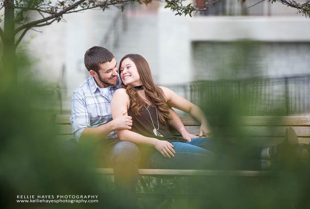 Levi and Alexia
