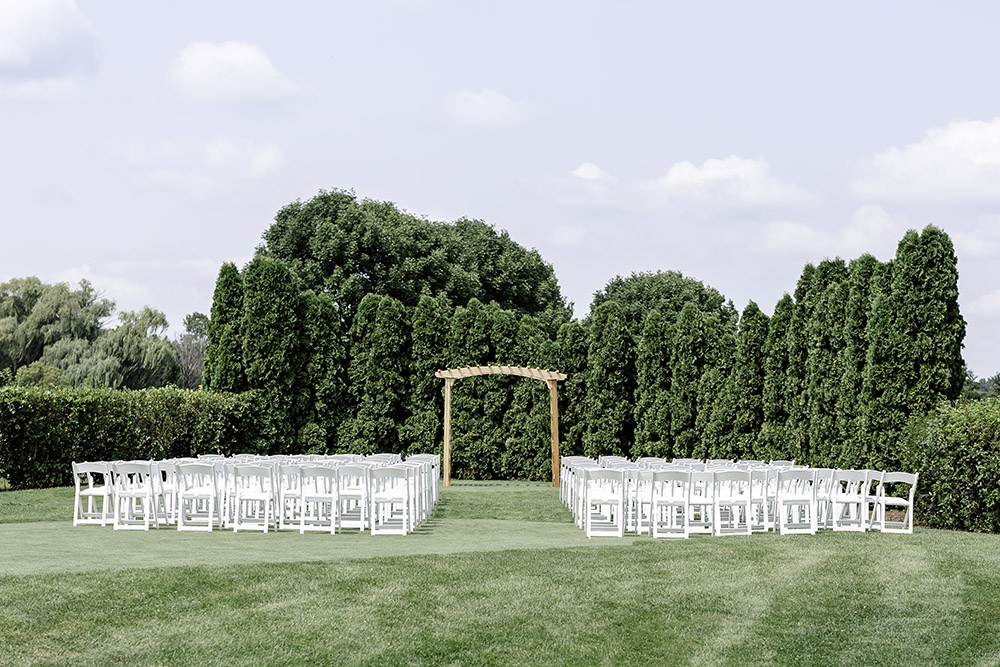 Tips for Choosing a Wedding Venue